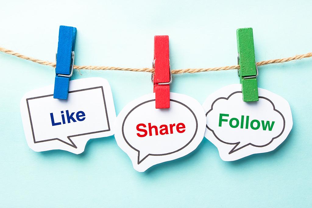 Using PowerPoint for Social Media Marketing